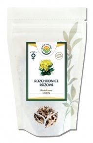 Rozchodnice růžová - Rhodiola kořen 50 g