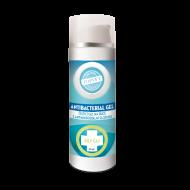 Antibakteriální gel na ruce - Bilý čaj 50 ml