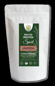 Phyto Proteín Sport - jahoda 300 g