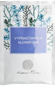 Vypínacia maska alginátová 30 g