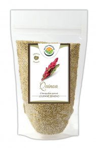 Quinoa - quinua loupané semeno 1500 g