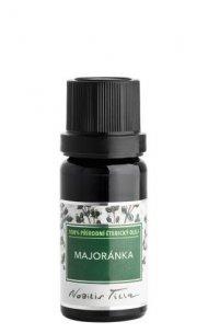 Éterický olej Majoránka 2 ml tester