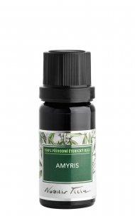 Amyris 2 ml tester sklo