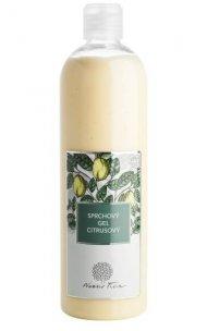 Sprchový gel Citrusový 500 ml