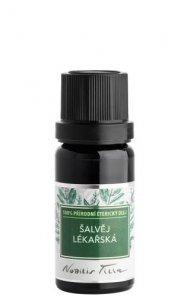 Éterický olej Šalvia lekárska 10 ml