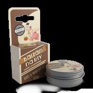 Balzám na rty - Kokos a mandlový olej 15 ml