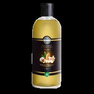 Kokos a vanilka v mandlovém oleji 500 ml
