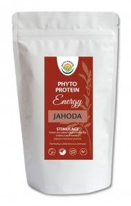 Phyto Proteín Energy - jahoda 300 g