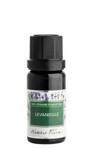 Éterický olej Levandule 2 ml tester