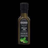 Olivovy olej s tymiánem 100 ml