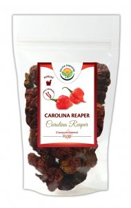 Chilli Carolina Reaper 20 g