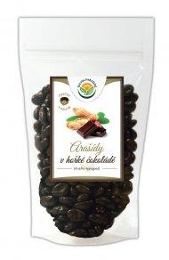 Arašídy v hořké čokoládě 300 g