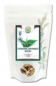 Stemona - BAI BU koreň 250 g
