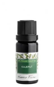 Éterický olej Kajeput: 10 ml