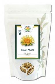 Oman pravý kořen 1000 g