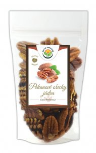 Pekanové ořechy 1000 g