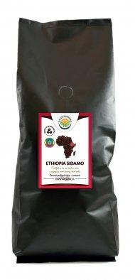 Káva - Ethiopia Sidamo 1000 g