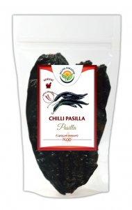 Chilli Pasillo 50 g