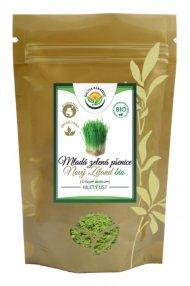 Mladá zelená pšenica BIO 200 g