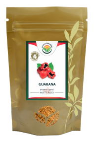 Guarana mleté semeno 100 g