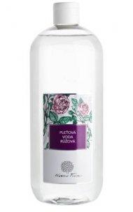 Exkluzívna pleťová voda Ružová 1000 ml