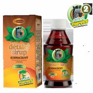 Echinacea dětský sirup s fruktozou 300 g