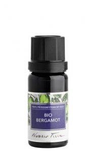 Éterický olej BIO Bergamot 10 ml