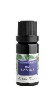 Bio Borovica éterický olej 2 ml tester