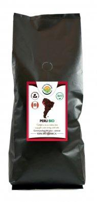 Káva Peru BIO 1000 g