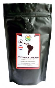 Káva - Costa Rica Tarrazu 250 g