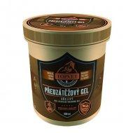 Předzátěžový gel - hřejivý 500 ml