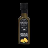 Olivovy olej se zázvorem 100 ml