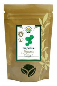 Chlorella Japanese - dezintegrované HQ 100 g