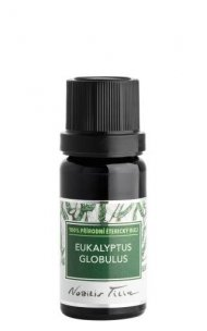 Éterický olej Eukalyptus 10 ml