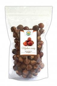 Mýdlové ořechy 250 g