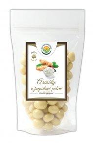 Arašídy v jogurtové polevě 150 g