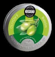 Olivový balzám 100 ml