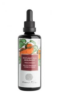 Meruňkový olej 100 ml