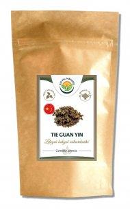 Tie Guan Yin - Železná bohyňa milosrdenstva 50 g