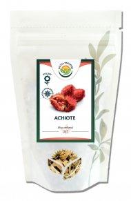 Achiote - Bixa orellana 1000 g