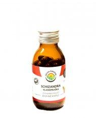Schizandra bylinné kapsle 60 ks