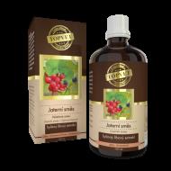 Jaterní směs (kapky HEPAMIX) 100 ml