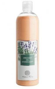 Sprchový gel Levandulový 500 ml