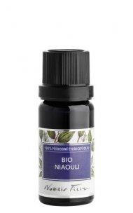 Bio Niaouli éterický olej 10 ml