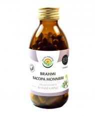 Brahmi - Bacopa monnieri kapsle 120 ks
