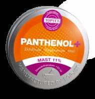 PANTHENOL + MAST 11% 50 ml