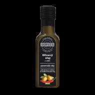 Olivovy olej s chilli 100 ml