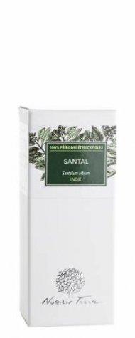 Éterický olej Santal: 1 ml