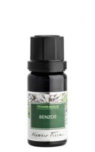 Éterický olej Benzoe, absolue 50% 2 ml tester
