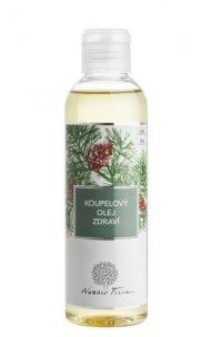 Koupelový olej Zdraví: 200 ml